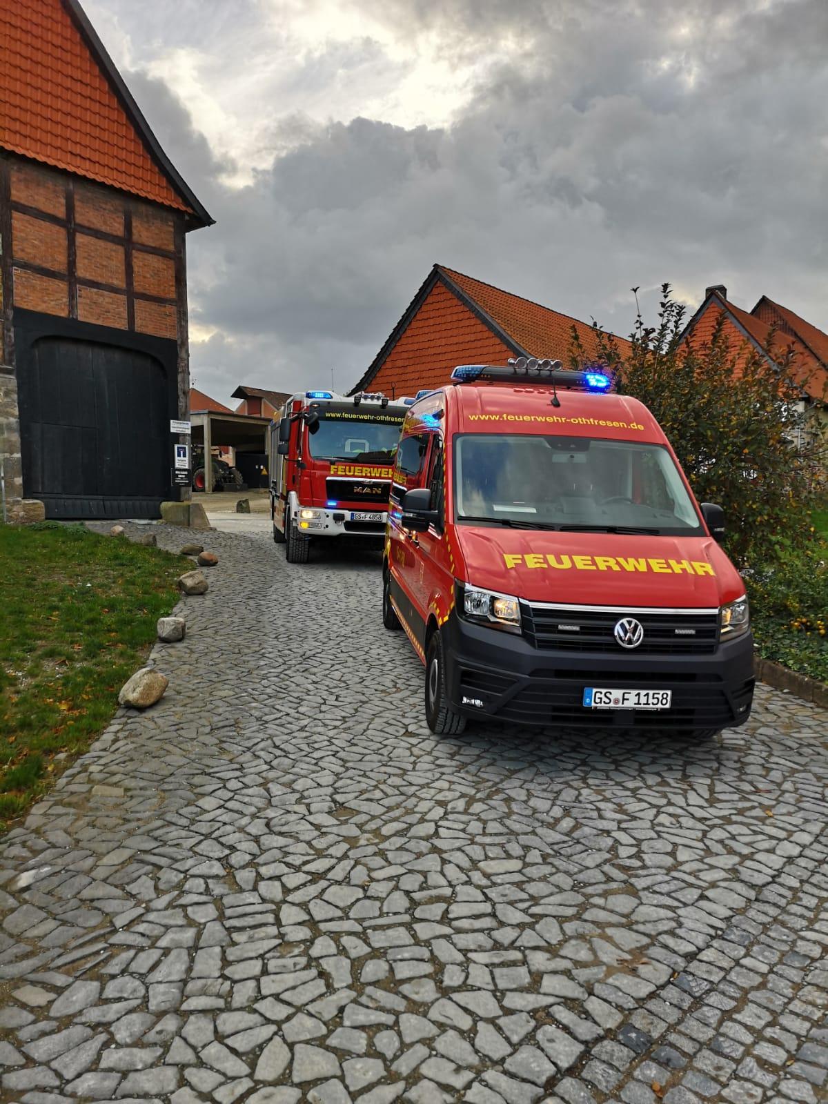 Notfalltüröffnung in Liebenburg